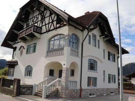 Villa Berktold Dachgeschosswohnung