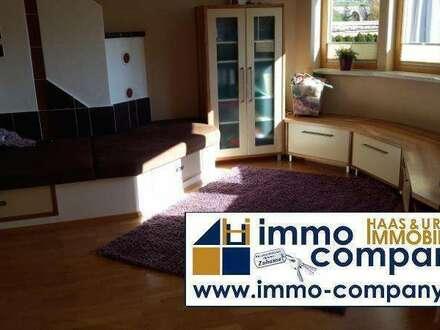 Achenkirch: schönes Einfamilienhaus mit großem Grundstück in sonniger Lage