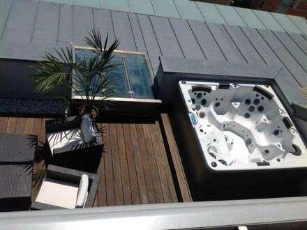 Hausmannstätten - Penthouse mit Dachterrasse und Carport