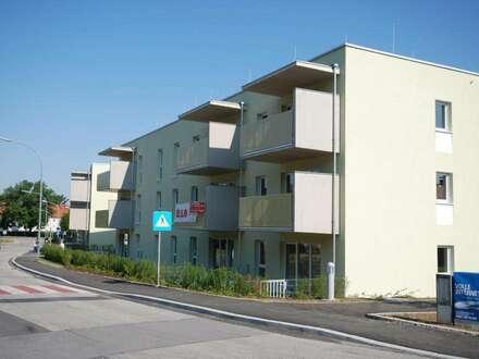 Einmalige Gelegenheit im nachgefragten Steyr-Münichholz! Familienwohn(t)raum mit Balkon - Optional Schrebergarten vor der…