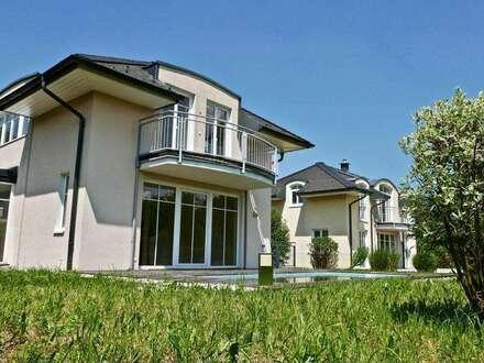 Traumhaftes Einfamilienhaus in exklusiver Lage - mit Pool und Doppelgarage - 5081 Anif