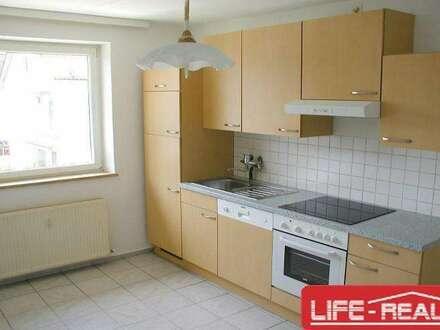 Gemütliche Zweizimmerwohnung in Ansfelden