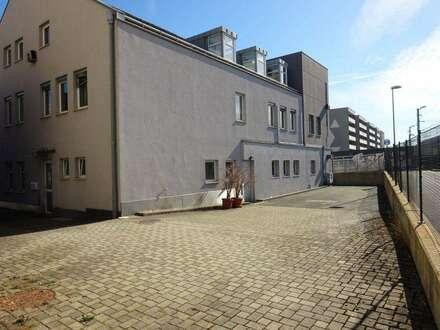 Bestandsfreies Bürogebäude mit vielerlei Nutzungsmöglichkeit in zentraler Lage in Graz