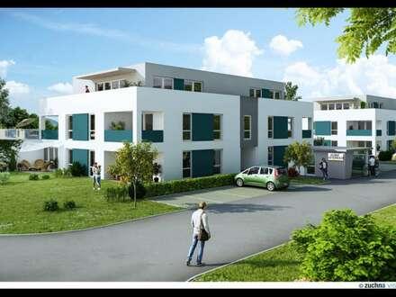 Geförderte Genossenschaftswohnungen in Mietkauf - NEUBAU