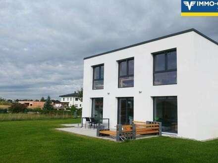 Bad Hall - Pfarrkirchen - Neubauprojekt in ruhiger Lage