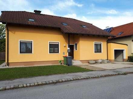 ++ 1000 m² Grundstücksgröße ++ 8 Zimmer ++ 45 km von Wien entfernt ++ WUNDERSCHÖNES Einfamilienhaus