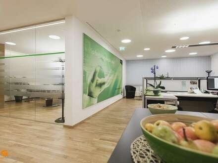 Salzburg Wals - neuwertiges Büro mit Lagermöglichkeit zu vermieten