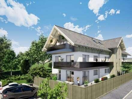Haselbach 1.0 - hier entsteht Ihre neue Eigentumswohnung!