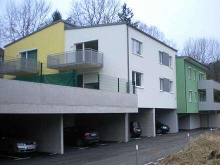 GEFÖRDERTE GENOSSENSCHAFTSWOHNUNG mit Eigengarten - IN STÖSSING - NÄHE ST. PÖLTEN
