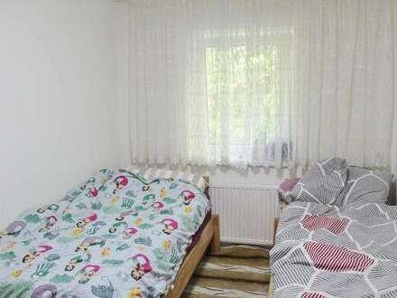 VERKAUFT!!!!Liebevoll eingerichtete 4-Zimmerwohnung mit Garten in Imst!