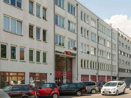 Büro und Geschäftsflächen im TRILLERPARK