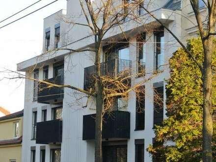 Aussicht PUR- Der Ausblick wird Sie begeistern- DG Wohnung mit Garage und Klimaanlage
