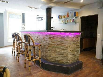 Bar - Cafe zum Schnäppchenpreis