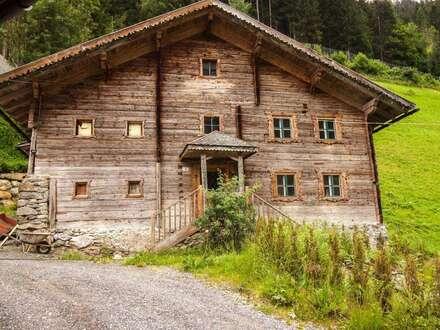 Berghütte bei Ischgl zu vermieten