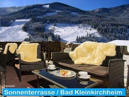 Bad Kleinkirchheim - Penthouse im Zentrum