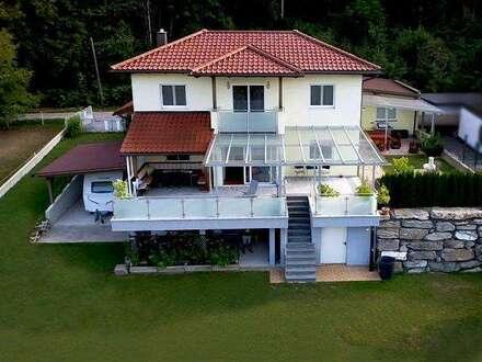 Großzügiges Wohnhaus Nahe dem Faakersee