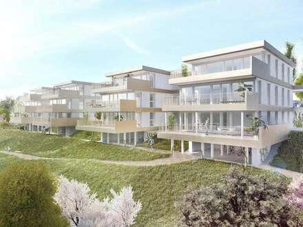 Penthouse - Idylle, Luxus und Barrierefreiheit vereint im heilklimatischen Luftkurort Lassnitzhöhe -Provisionsfrei!