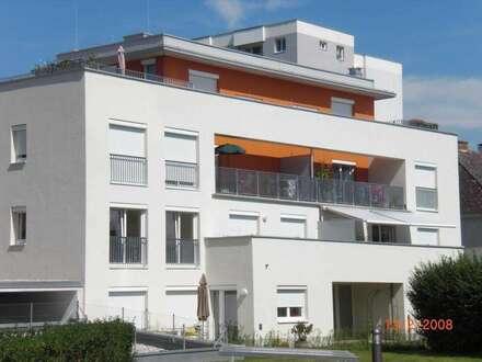 DER NÄCHSTE SOMMER WARTET BEREITS AUF SIE - Penthousewohnung mit Dachterrasse auf der Ennsleite