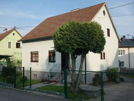 Altenberg - Einfamilienhaus Nähe Ortszentrum