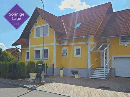 Tolles Mehrparteienhaus mit wunderschönem Garten in der Südoststeiermark ...!