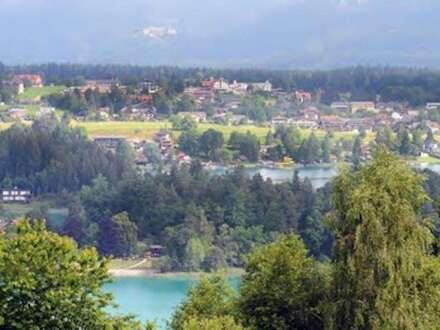 NEU! Eigentumswohnung mit traumhaften Seeblick am Faaker See! TOP 10.