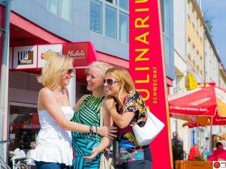 Schwechat - Geschäftslokal direkt am Hauptplatz