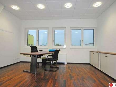 Schwechat - modernes Büro in Zentrumslage