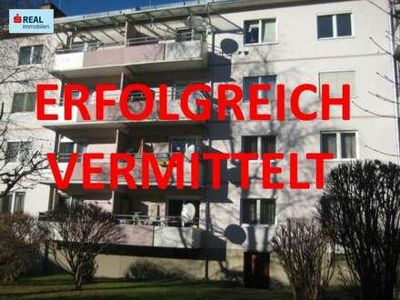 Eigentumswohnung in sehr beliebter Wohnlage