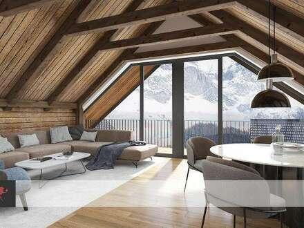 Exklusives Appartement in Ramsau am Dachstein