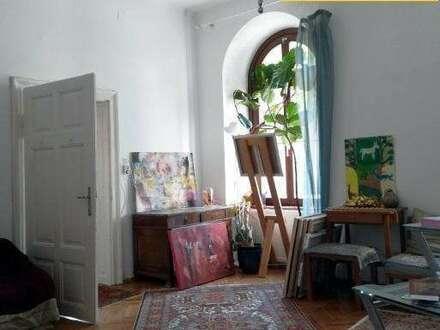 Stilvolle Wohnung für Ordination/Kanzlei/Büro im Zentrum von Baden