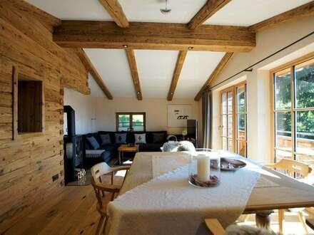 Stilvolle Wohnung in Traumlage ( 2018-02359 )