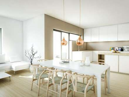 Ein Zuhause im Trend der Zeit - Wohlfühlhaus 43