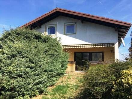 2362 Biedermannsdorf bei Mödling - großzügiges Einfamilienhaus