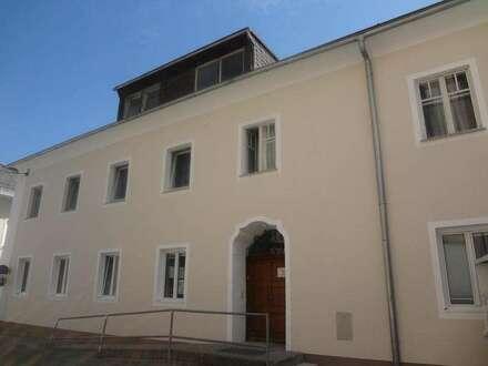Wohn- / und Bürohaus (auch Mietkauf möglich) im Stadtzentrum von Judenburg