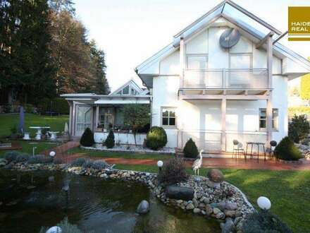 Traumhaus mit Indoor-Pool