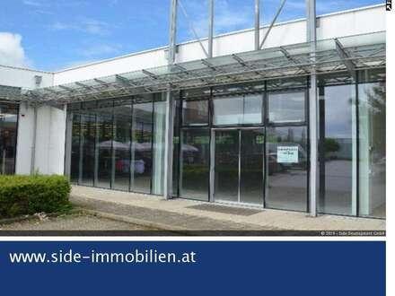 Großraum Amstetten/Enns - Geschäftslokale in Nahversorger-Frequenzlage von ca. 90 m² bis ca. 810 m² zu mieten