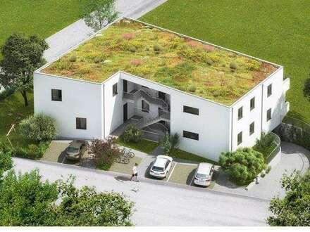 Top 4: Wohnung mit Balkon im Weberhaus