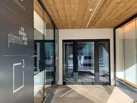Neubau-Büro/Praxis mit Terrasse zur Miete