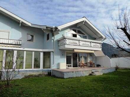 Großes Einfamilienhaus mit Garten in Zell am See-Schüttdorf zu vermieten
