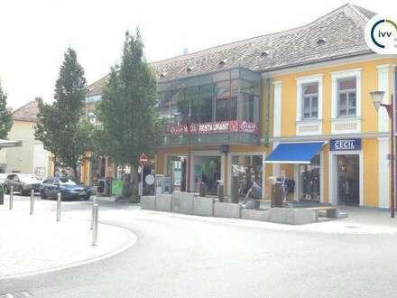 Büro- oder Praxisfläche im Zentrum von Fürstenfeld - Hauptstraße 2a