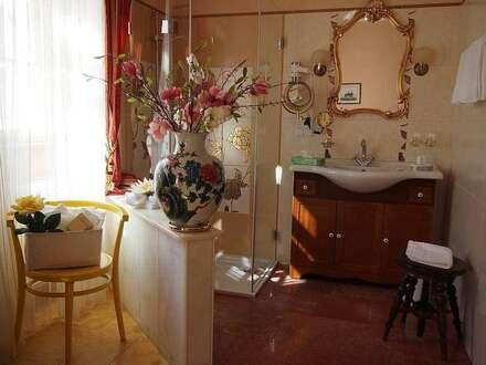 Juwel in der Wachau - Exklusives und bekanntes ****Hotel