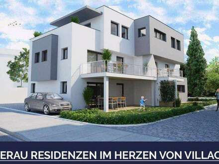 Modernes Penthouse in der Villacher Innenstadt