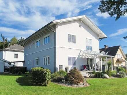 RESERVIERT !! Top gepflegtes Ein-/ Zweifamilienhaus in Ehrenthal/ Annabichl