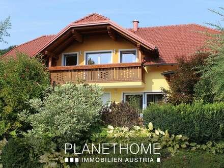 Landhaus in St.Georgen am Attersee