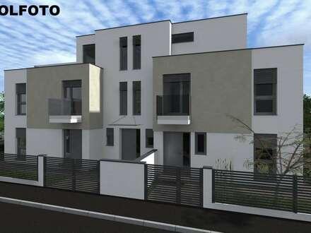 20 Minuten bis zur U1! Planen Sie Ihren Grundriss! 223 m² NUTZFLÄCHE mit 46 m² DACHTERRASSE + 2 KFZ-Abstellplätze