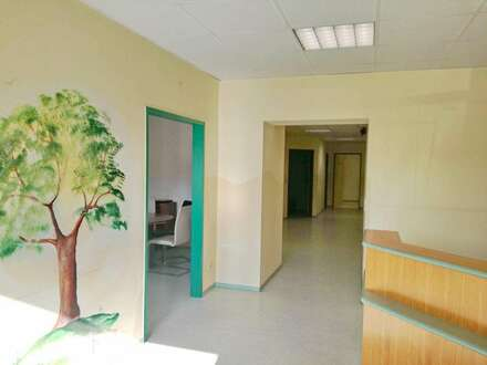 TOP - Praxisräume in revitalisiertem Wohnhaus