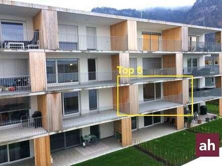 Tolle 3-Zimmer-Wohnung in Dornbirn