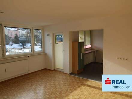 Beschauliche 3-Zimmer-Wohnung in Top Lage von Imst!