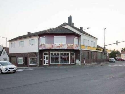 + Gewerbe-/ Anlage-/ Privatobjekt in sehr guter zentralen Lage, direkt in Oberpullendorf zu verkaufen! +
