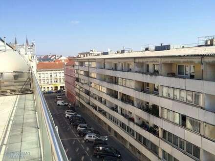 1160, Sonnenverwöhntes 1,5-Zimmer-Eigentum mit Terrasse inkl. Wohlfühl-Tipps